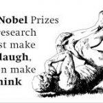 2016 年搞笑諾貝爾開奬,哪些認真搞笑的研究中選了?