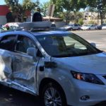 Google 無人駕駛汽車發生嚴重車禍