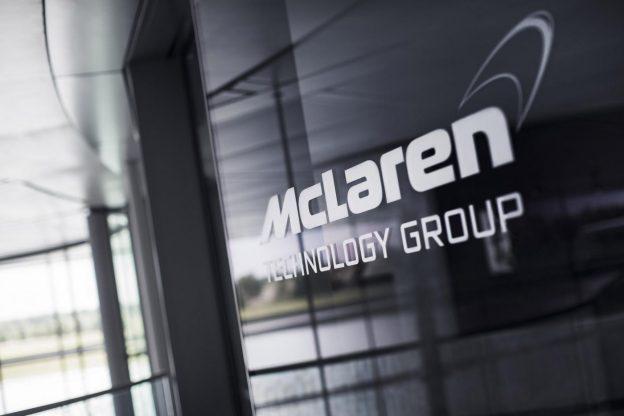 McLaren Technology Group