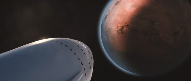 flickr SpaceX