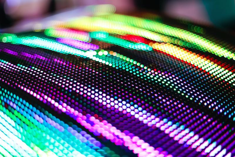 次世代顯示技術 Micro LED,離商業實用化還有多遠?