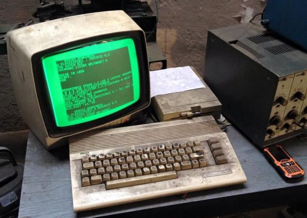 Commodore USA 臉書