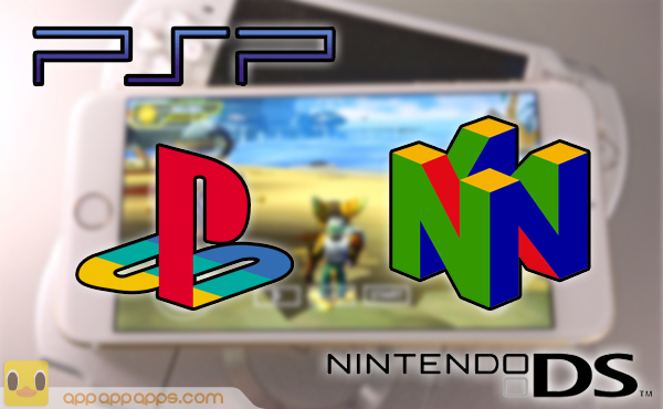 iphone-psp-ps-n64-nds-appappapps