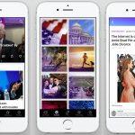 Yahoo 新聞 APP 大改版,推出「Yahoo Newsroom」挑戰新聞和社群媒體