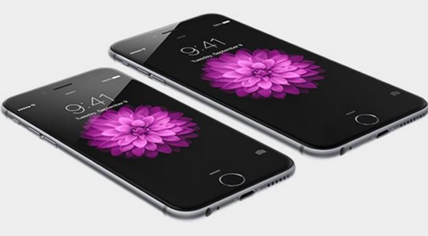 iPhone 6 觸控螢幕失靈,蘋果公司遭集體訴訟