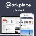 Facebook 工作版「Workplace」上線,測試至今已有 1000 組織使用
