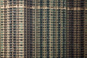 圖片來源:《達志影像》 圖片取自路透社 Private housing blocks are seen in Hong Kong, China December 15, 2015.   REUTERS/Tyrone Siu/File Photo - RTSMV3N