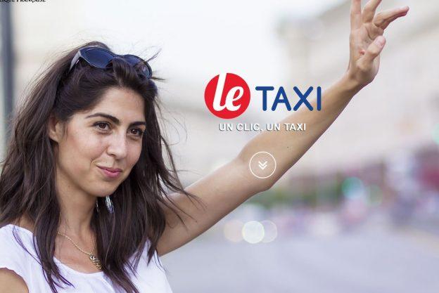 1012-le taxi