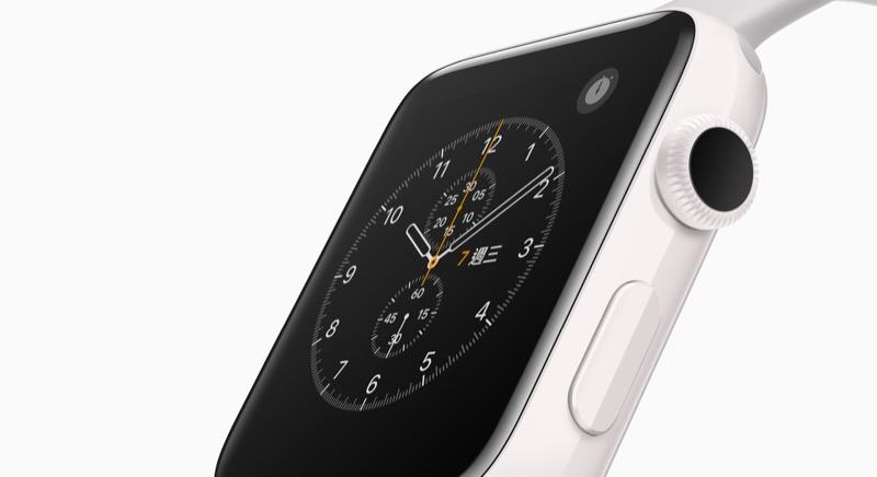 與心電圖相比,Apple Watch 的心率準確度來到 90%