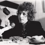 諾貝爾文學獎得主 Bob Dylan,歌詞被大量引用於科學研究報告