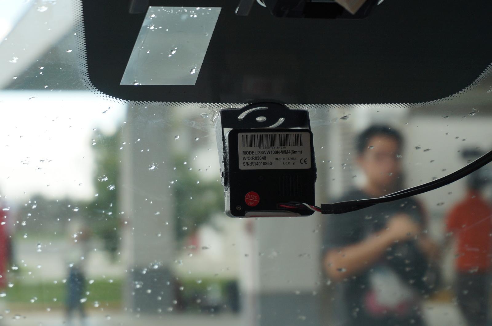 ARTC-sensor