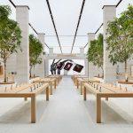 加強體驗,蘋果直營店拆除 iPhone 防盜繩