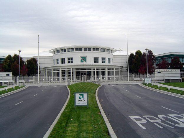 AMD HQ