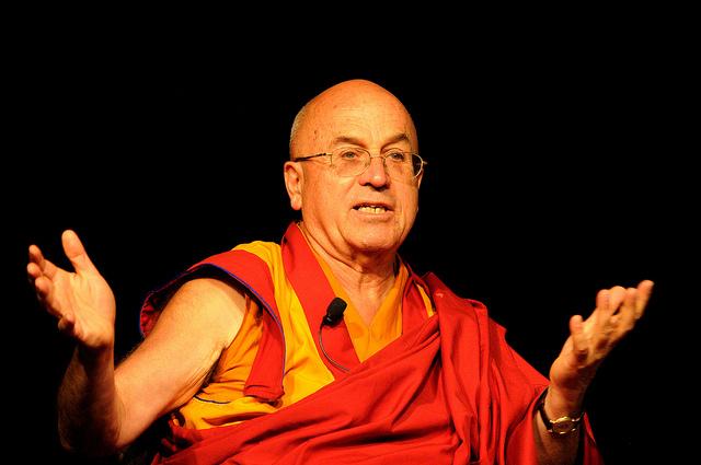 神經科學認證,法國僧侶成世界最快樂的人