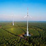 無風時怎麼辦?奇異要打造全球首座無風也能發電的「風-水力發電場」