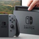新品 Switch 讓人失望,任天堂股價大跌 6%