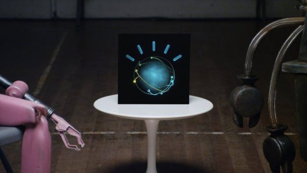IBM 官方臉書