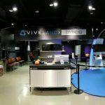 HTC 攜手三創打造虛擬實境樂園 10 月 29 日正式開幕