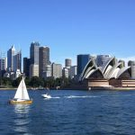 澳洲即將告別房市榮景?雪梨、墨爾本房價中位數卻創新高