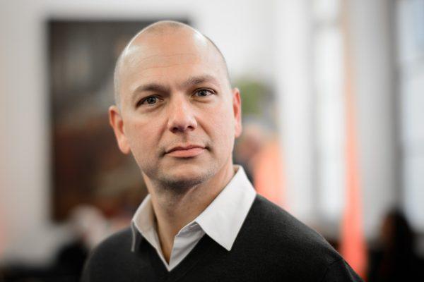 下載自美聯社 MUNICH/GERMANY - JANUARY 20: US American computer engineer and founder of the company