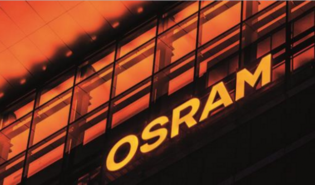 Photo Credit: OSRAM