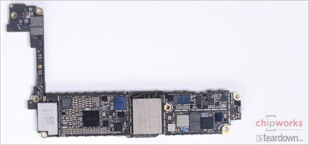 iphone 7 main board