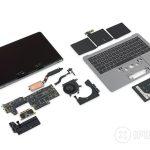新版 MacBook Pro 拆解,那些關於蘋果沒說的事