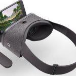 Google VR 裝置 Daydream View 11 月 10 日發售
