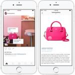 「購物鍵」即將出現在 Instagram,照片裡的衣服、鞋子、蛋糕都可以買