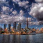 Toronto real estate market property