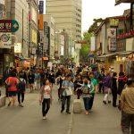 陸客團不來怎麼辦?韓國自由行旅客不降反增,業者改變策略搶客