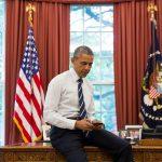 美國政權轉移,歐巴馬 8 年來在 Twitter、Facebook 上建立的社群帳號如何轉移?