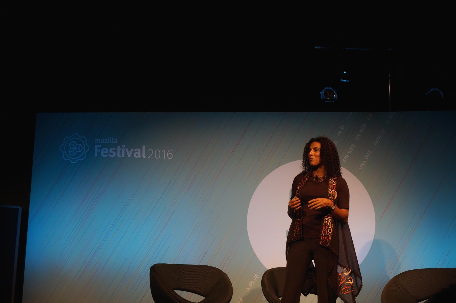 Sahar-Aziz-MozFest-2016