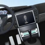 語音助理越來越聰明,但怎麼讓它們聽見汽車駕駛的聲音?