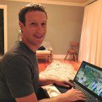Mark Zuckerberg 回應:Facebook 上只有 1% 假新聞,不可能影響選舉結果