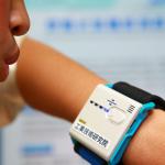 可置入電子產品中,酒精感測晶片讓你能隨時量測自身酒精濃度