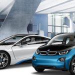BMW 2017 年目標:售出 10 萬台電動車,電動車時代近了