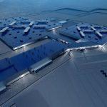 樂視危機仍繼續,建構中的 Faraday Future 工廠停工