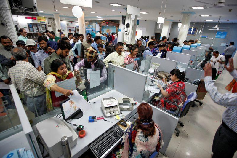 印度之不可思議,換鈔政策衝擊經濟