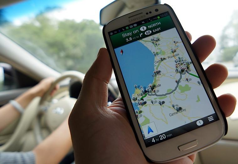 打擊分心,美國政府希望在智慧型手機加入「駕駛模式」