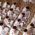 最新研究顯示:宗教信仰能激發腦部獎勵機制讓人不可自拔