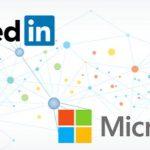 微軟鍾情 LinkedIn 十年,2006 年已提出收購