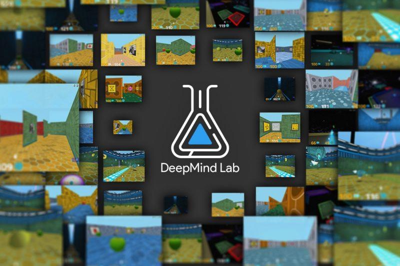 人人都能打造自己的 AlphaGo!Google 宣布將 DeepMind 程式碼開放成開源