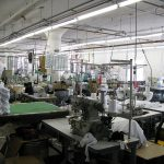 儒鴻產線決議撤出中國,紡織股王為何關廠?