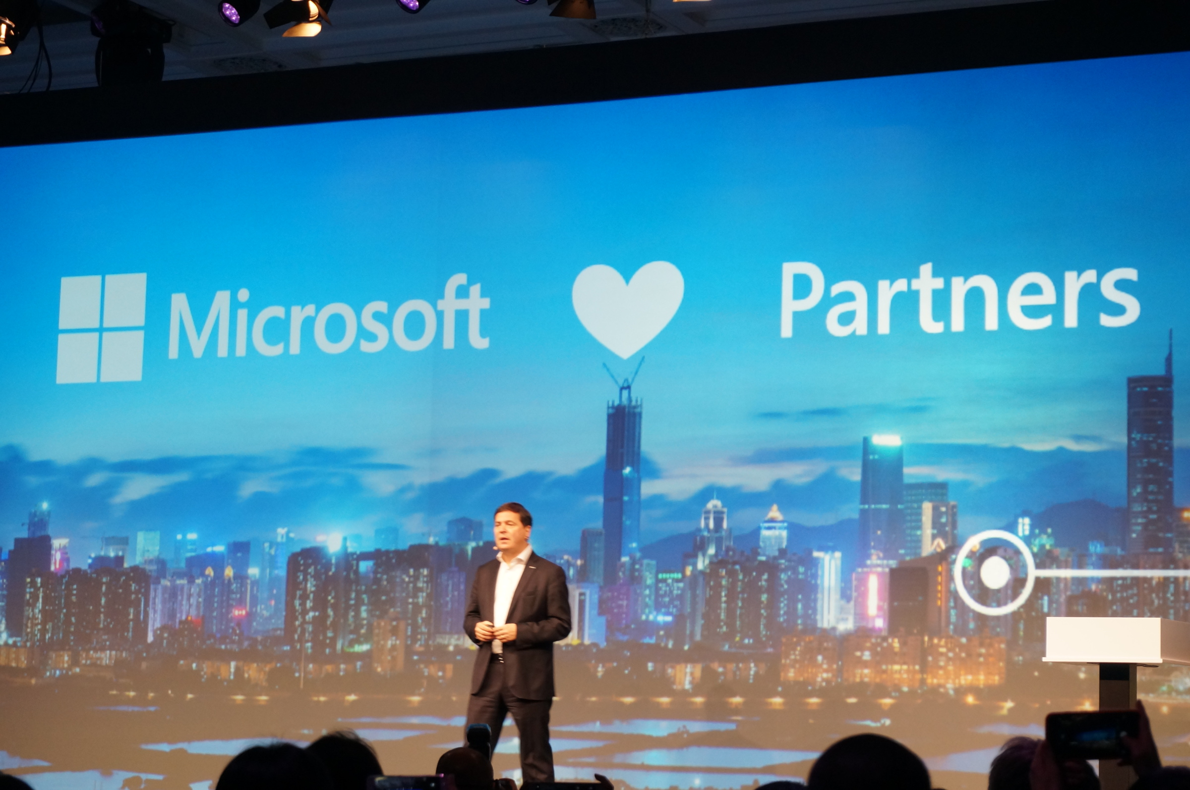 Microsoft-China-WinHEC-2016