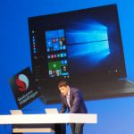 微軟深圳 WinHEC:Qualcomm  Snapdragon 820 直接支援 Windows 10