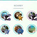 Pokemo Go 重大更新,現在可以從雷達上獲知寶貝的正確位置了!