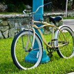 擔心自行車遭竊?自行車保全警示系統可助車主即時拯救愛車