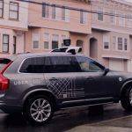 Uber 無人駕駛汽車舊金山測試,開車像 16 歲司機