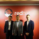 紅帽: 臺灣的開源採用態度保守